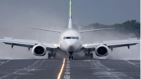 برقراری دوباره پروازهای کیش - مسقط - کیش
