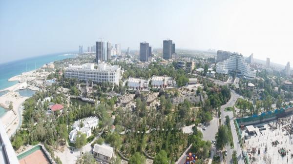 هتل های کیش در جشنواره تابستانی افزایش قیمت نخواهند داشت