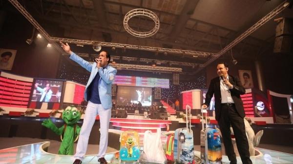 کیش جزیره غافلگیری در جشنواره نوزدهم