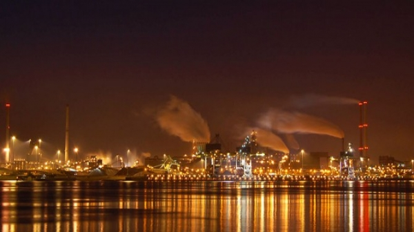 تامین برق طرح های جنوب کیش با راه اندازی نیروگاه شماره