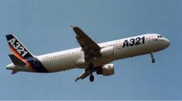 ایر باس 321 به ناوگان هوایی کیش ملحق شد/ اضافه شدن چهاردهمین فروند در آینده نزدیک