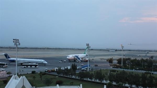 برقراری خطوط جدید پروازی دو شرکت هواپیمایی به مقصد کیش