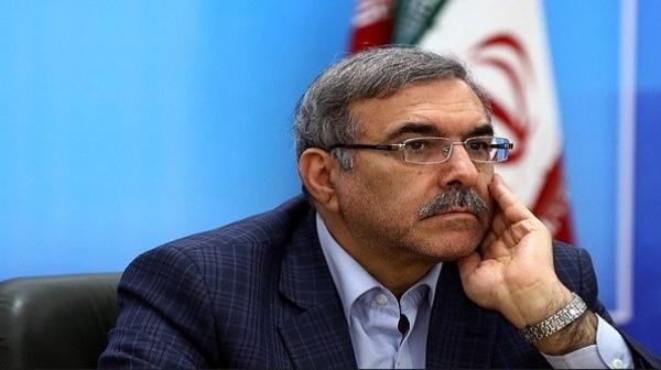مرتضی بانک دبیر شورای مناطق آزاد شد