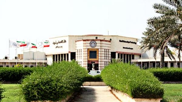 پذیرش دانشجو در پردیس بین المللی دانشگاه شریف