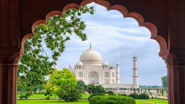 گردشگری پایدار در هند