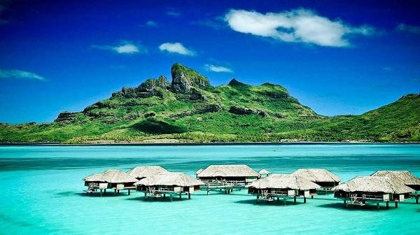 گردشگری پایدار در جزیره موریس