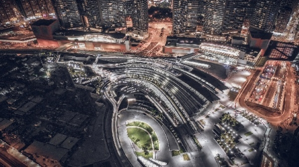 تاثیر ایستگاه راهآهن «وست کولون» بر گردشگری هنگ کنک