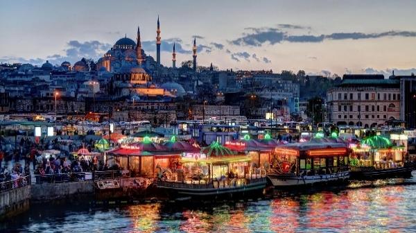ترکیه ؛ ششمین کشور پر بازدید جهان