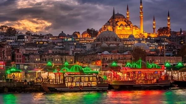 دلایل موفقیت ترکیه در صنعت گردشگری