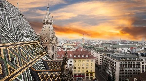 وین اتریش برترین شهر از لحاظ کیفیت زندگی