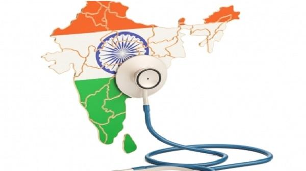 درآمد ملی هند از توسعه گردشگری سلامت