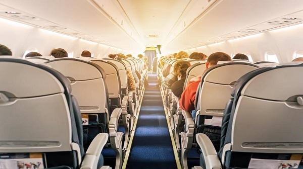 عامل رضایت مسافران در پروازهای بین المللی