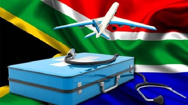 آفریقای جنوبی قطب توریسم درمانی قاره آفریقا