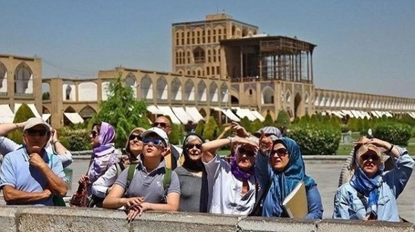 پیشبینیها از گردشگری در 5 سال آینده ایران