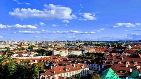 آشنایی با کشور جمهوری چک