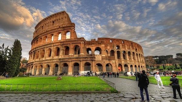 آشنایی با مراکز تفریحی ایتالیا