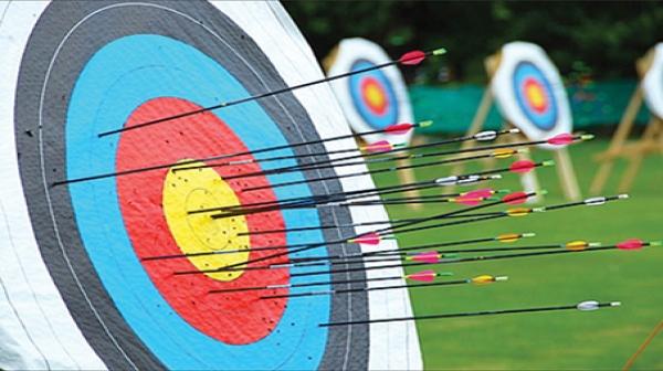 استاندارد شدن سایت تخصصی تیراندازی باکمان مجموعه المپیک
