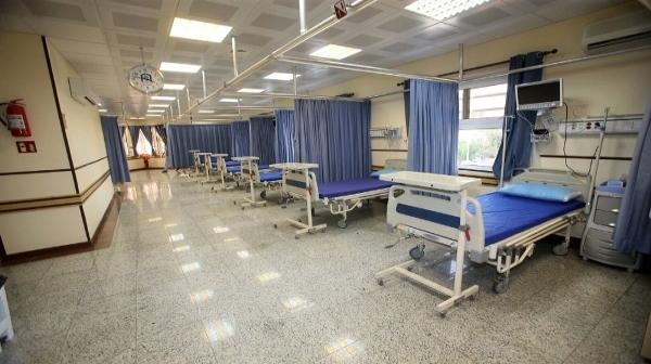 تجهیز دویست تخت برای قرنطینه بیماران در جزیره کیش
