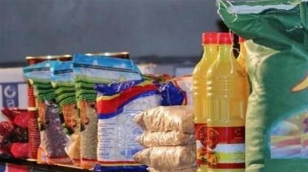 توزیع بستههای حمایتی برای اقشار آسیبپذیر در جزیره کیش