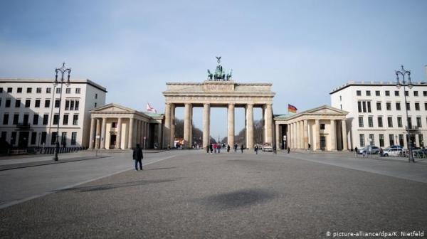 نگاهی به تعطیلی صنعت گردشگری در آلمان