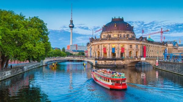ده جاذبه توریستی برتر در آلمان