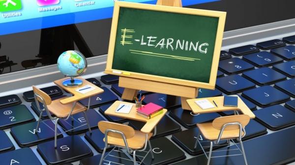 بهینه سازی فرایند آموزش مجازی در جزیره کیش