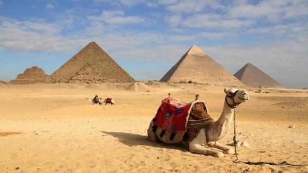 زیان یک میلیارد دلاری گردشگری مصر