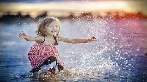 جهان بینی کودکان در شرایط اقلیمی محصور در آب