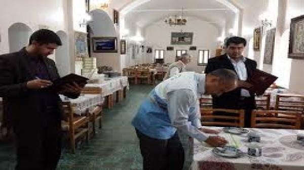 مراکز غذایی کیش زیر ذره بین کارشناسان بهداشتی