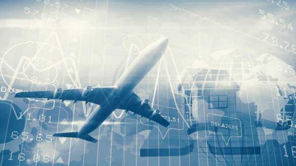 کیش ایر، پیشگام خطوط هوایی در ورود به بورس