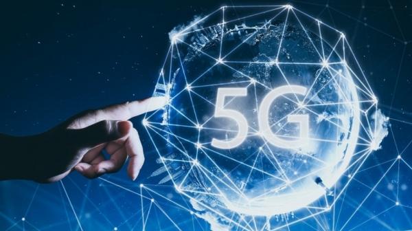 اینترنت 5G در ایران از کیش آغاز میشود
