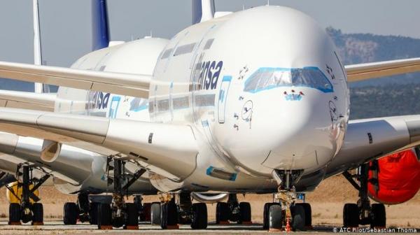 تاثیرات پیشبینی نشده بحران کرونا بر شرکتهای هواپیمایی
