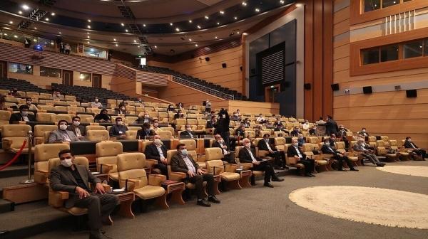 همایش ملی « ایران همکیش» در جزیره کیش برگزار میشود