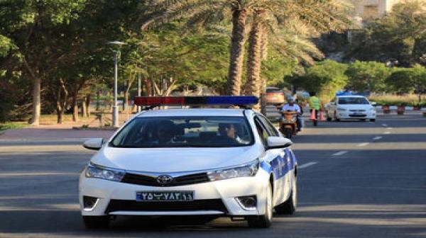 گشتهای پلیس در جزیره کیش سه برابر افزایش یافت
