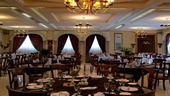رستوران شاندیز VIP
