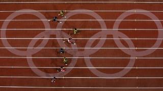 علی خدیور در راه انتخابی المپیک ریو