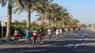 برپایی جشنواره ورزشهای همگانی در کیش