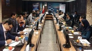 نشست خبری بزرگترین رویداد دریایی کشور در کیش برگزار شد
