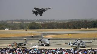 برگزاری هشتمین نمایشگاه بین المللی هوایی در کیش