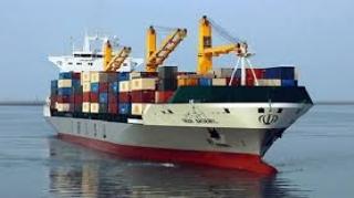 صادرات 2500 تن کالا از کیش در شش ماه نخست امسال
