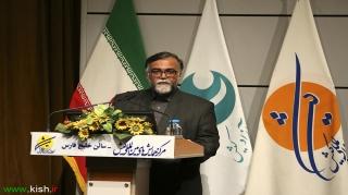 برون سپاری فرهنگی و مشارکت بخش خصوصی از اهداف سازمان منطقه آزاد کیش است