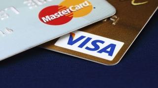 صدور کارت های مستر کارت و ویزا کارت در جزیره کیش.