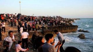 افزایش هفت درصدی گردشگران جزیره کیش