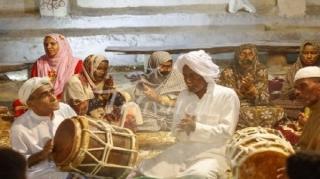 جشنواره موسیقی سواحل جنوب ایران در کیش
