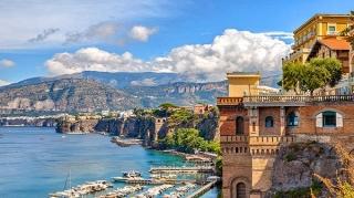 برترین جاذبههای گردشگری در ناپل ایتالیا