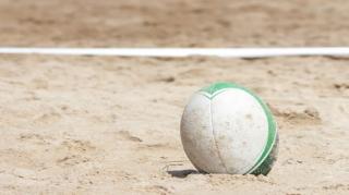 جزیره کیش میزبان مسابقات راگبی ساحلی آسیا شد