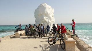 کارگاه دانش افزایی دوچرخه سواری همگانی در کیش