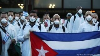 گردشگری سلامت کوبا در دوران کرونا