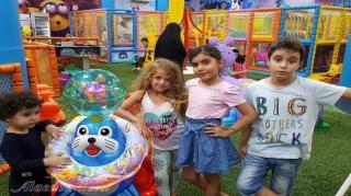 معرفی تفریحات امن کودکان در جزیره کیش