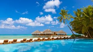 باز شدن مرزهای مالدیو به روی گردشگران